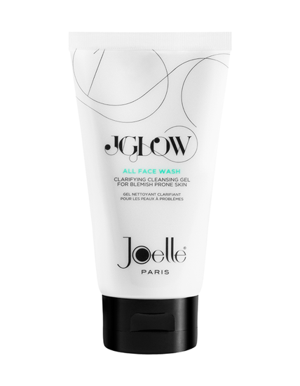 Picture of JGLOW ALL FACE WASH